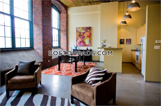 Lawrence Apartment for rent 1 Bedroom 1.5 Baths - $1,685