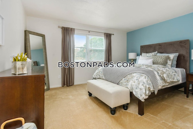 Lawrence Apartment for rent 1 Bedroom 1 Bath - $1,325
