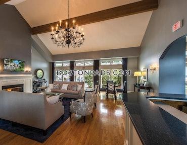 Lexington, MA - 1 Bed, 1 Bath - $2,275 - ID#616391