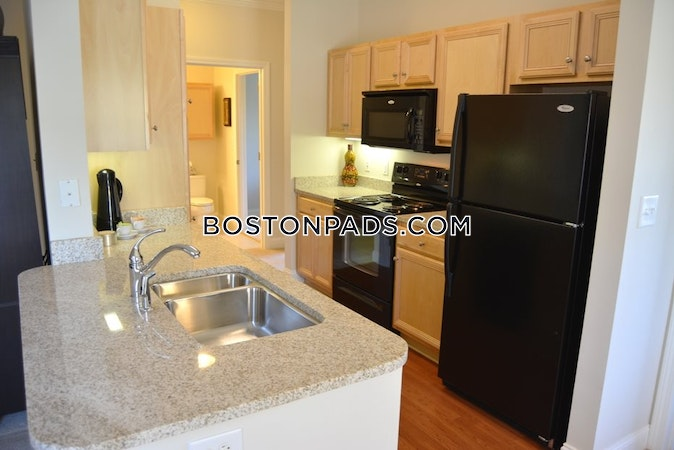 Lowell Apartment for rent 2 Bedrooms 2 Baths - $2,102