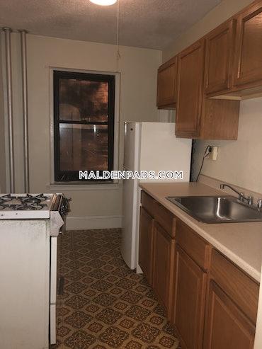 Malden, MA - 3 Beds, 1 Bath - $1,500 - ID#3764289