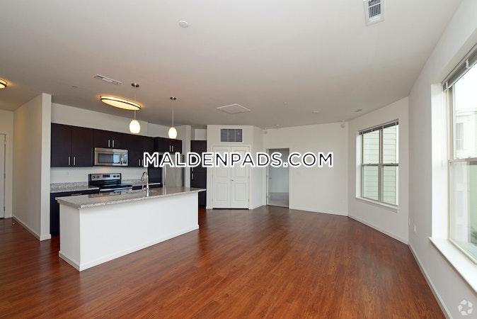 Malden Apartment for rent Studio 1 Bath - $1,710