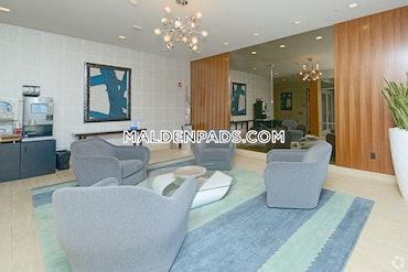 Malden, MA - 2 Beds, 2 Baths - $1,605 - ID#616242