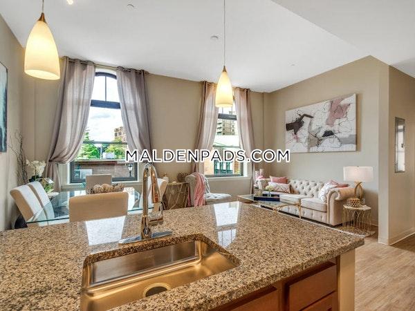 Malden Apartment for rent Studio 1 Bath - $2,320