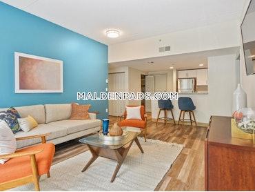 Malden, MA - 2 Beds, 2 Baths - $2,723 - ID#459270