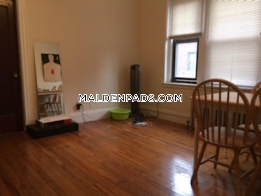 Malden Apartment For Rent 1 Bedroom 1 Bath 1 575