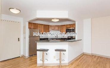 Malden, MA - Studio, 1 Bath - $2,475 - ID#3747752