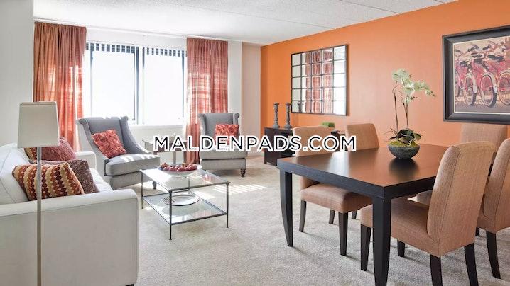 Malden - 1 Bed, 1 Bath - $2,085