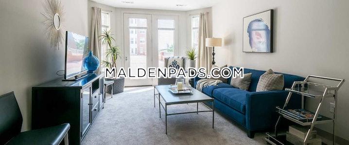Malden - 2 Beds, 2 Baths - $3,295