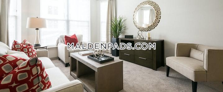 Malden - 1 Bed, 1 Bath - $2,370