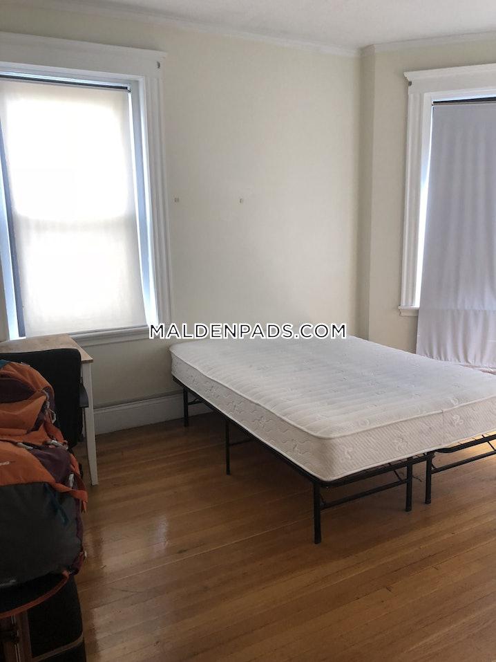 Malden - Studio, 1 Bath - $1,575