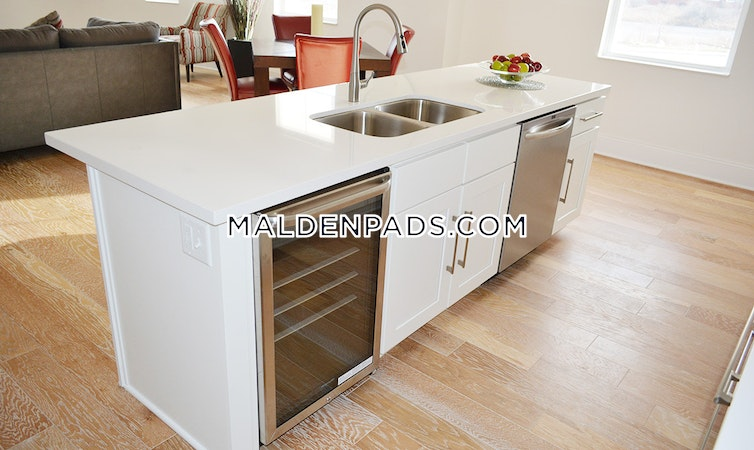 Malden Apartment for rent Studio 1 Bath - $2,095