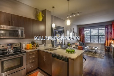 Malden, MA - Studio, 1 Bath - $2,356 - ID#3773296
