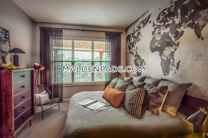 Malden Apartment for rent 2 Bedrooms 2 Baths - $2,353
