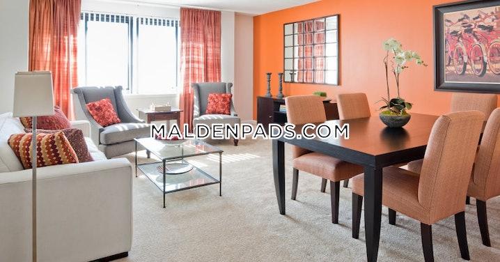 Malden - 2 Beds, 2 Baths - $2,790