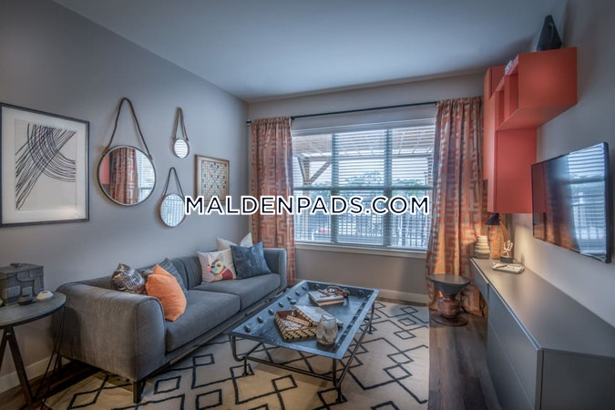 Malden Apartment for rent 1 Bedroom 1 Bath - $1,918