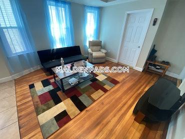 Forest Hills - Jamaica Plain, Boston, MA - 1 Bed, 1 Bath - $750 - ID#600355