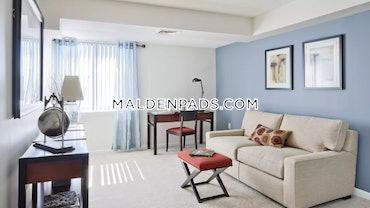 Malden, MA - 2 Beds, 1 Bath - $1,945 - ID#617265