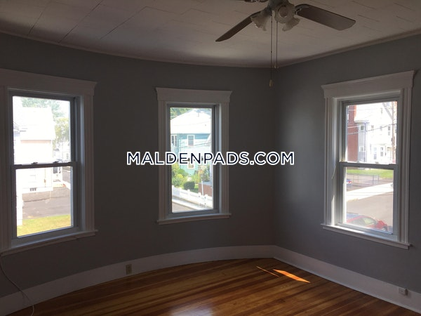 Malden -STUNNING 2 BED AVAILABLE NEAR THE ORANGE LINE! - $2,000