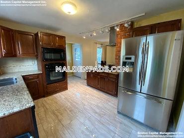 Eagle Hill - East Boston, Boston, MA - 2 Beds, 1 Bath - $2,950 - ID#3819290