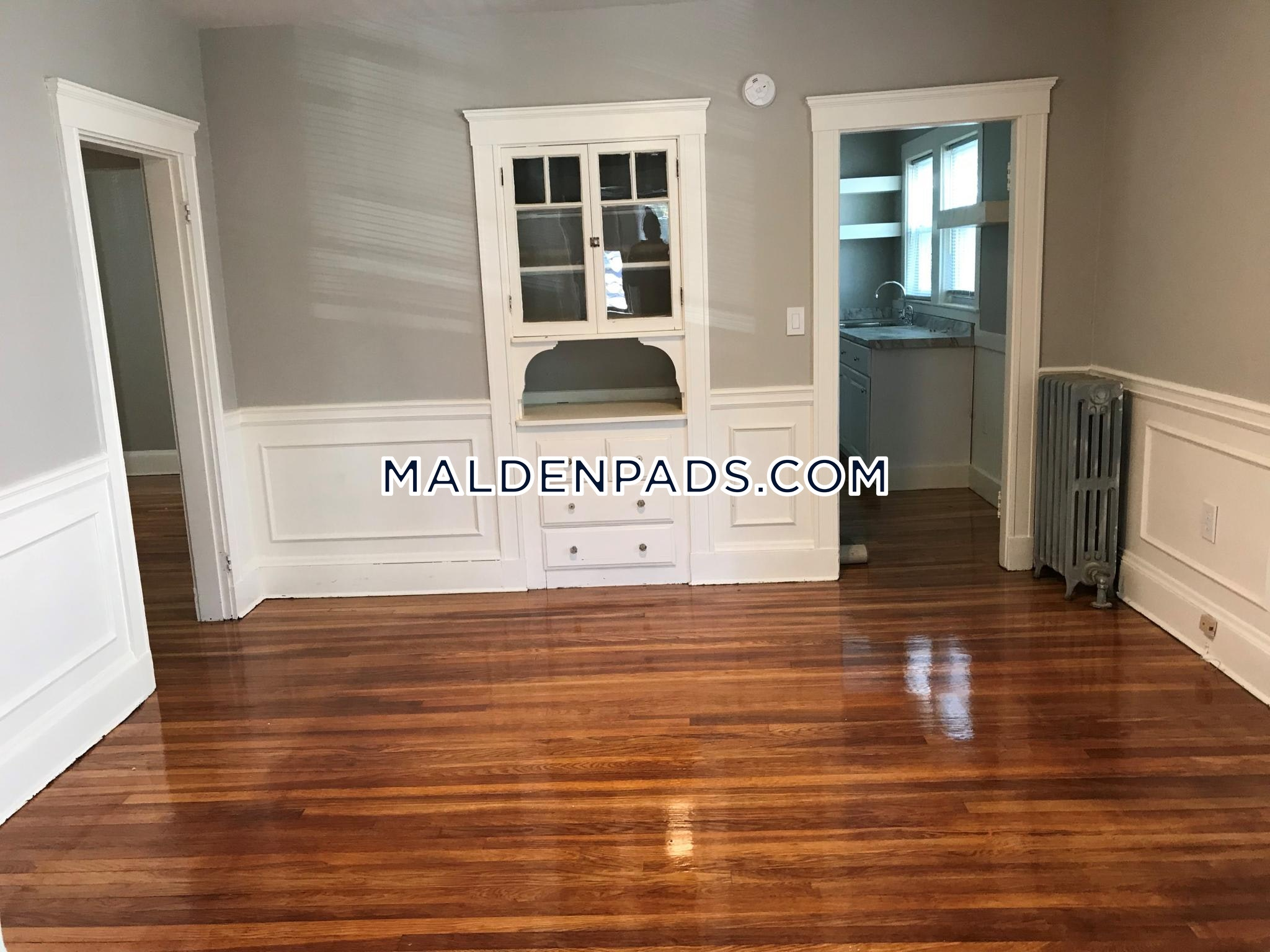 1 Room Apartment For Rent In Boston