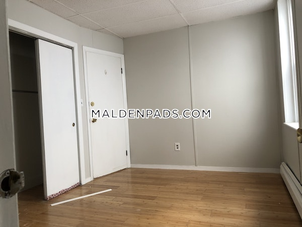 Malden Apartment for rent 1 Bedroom 1 Bath - $1,600