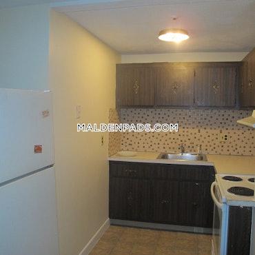 Malden, MA - 1 Bed, 1 Bath - $1,495 - ID#3825089