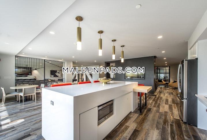 Malden - 2 Beds, 2 Baths - $2,775
