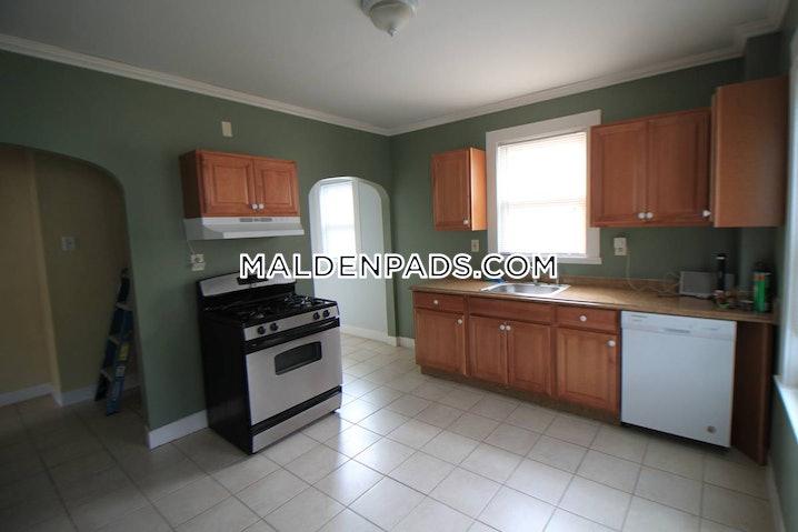 Malden - 3 Beds, 1 Bath - $2,400