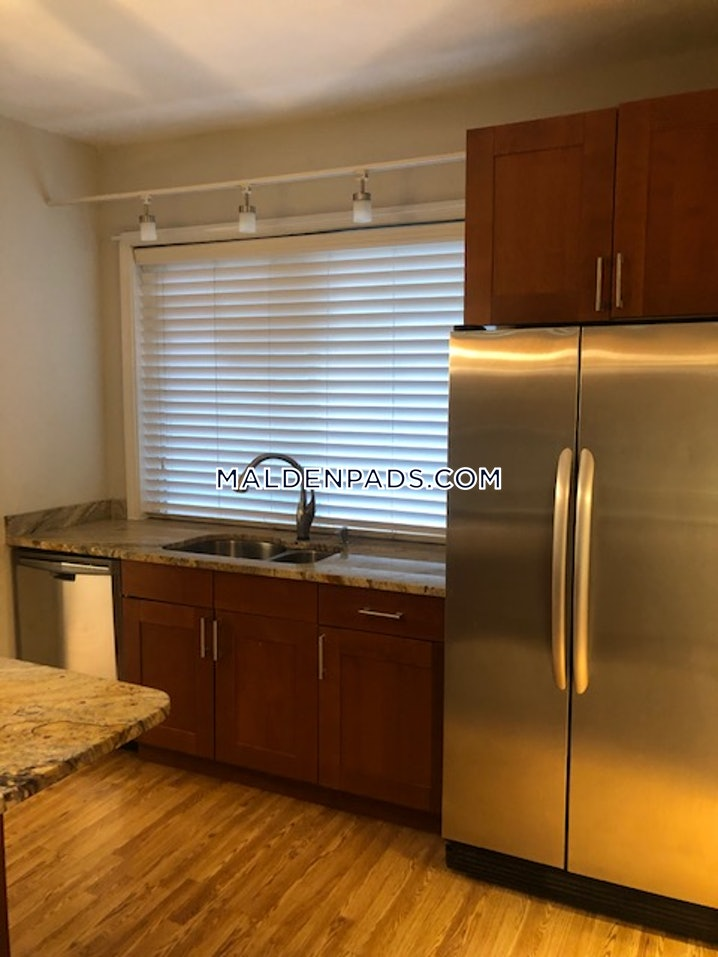 Malden - 4 Beds, 2 Baths - $3,200