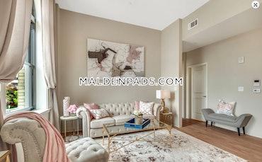 Malden, MA - 1 Bed, 1 Bath - $2,360 - ID#616224