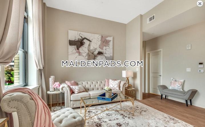 Malden - 1 Bed, 1 Bath - $2,300