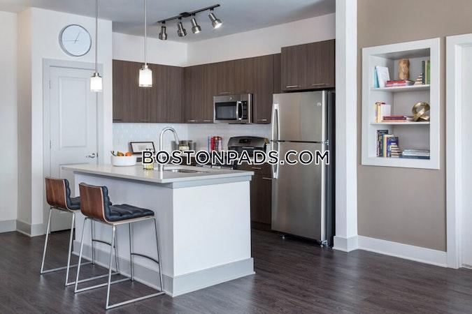 Marlborough Apartment for rent 1 Bedroom 1 Bath - $2,035