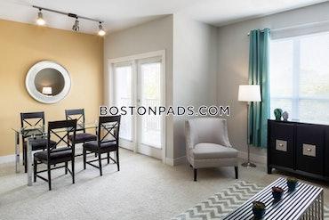 Marlborough, MA - 1 Bed, 1 Bath - $2,213 - ID#3738297