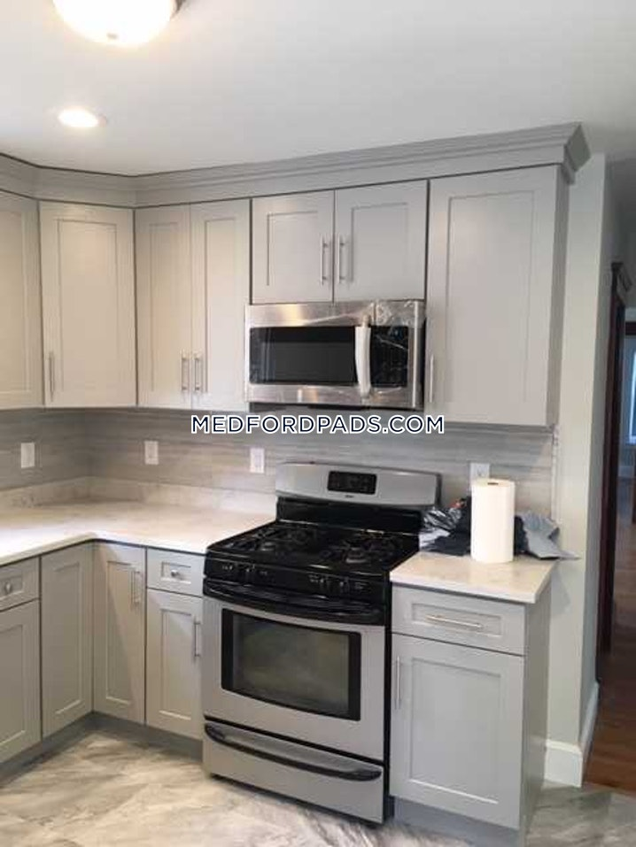 Medford - Magoun Square - 2 Beds, 1 Bath - $2,200