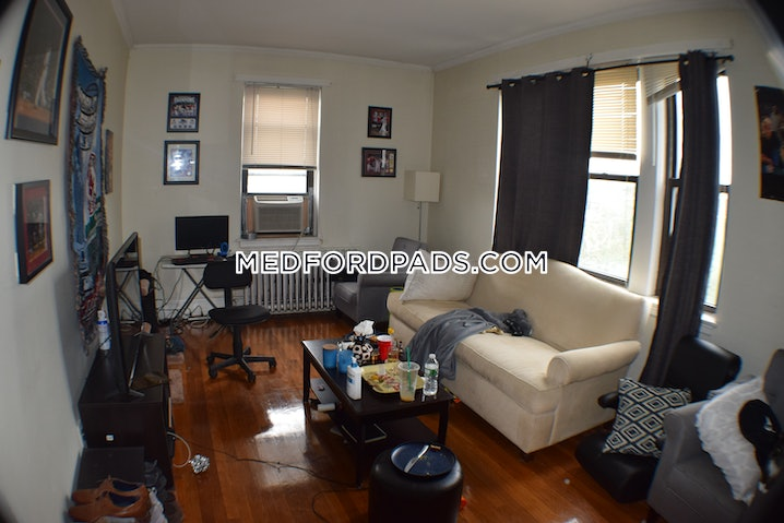 Medford - Medford Square - 1 Bed, 1 Bath - $1,500