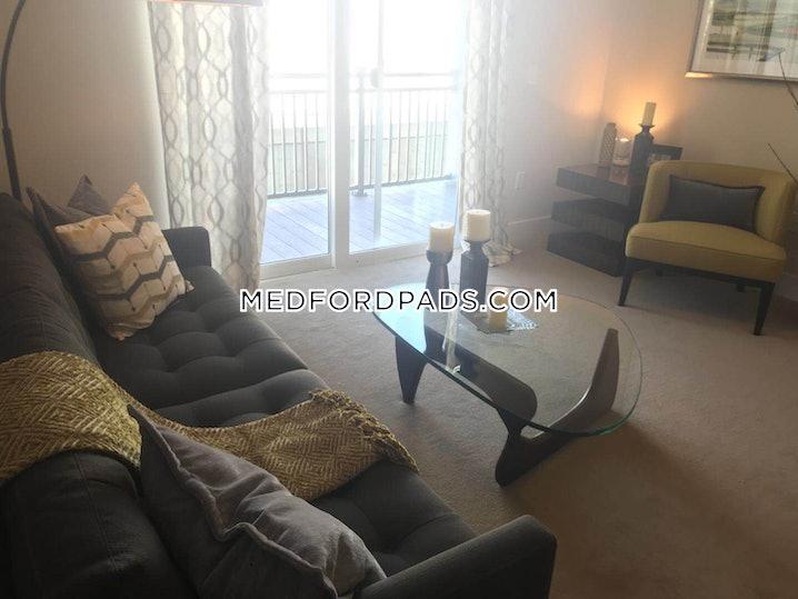 Medford - Medford Square - 2 Beds, 2 Baths - $2,900