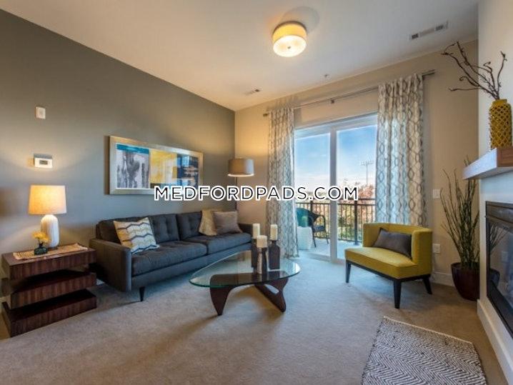 Medford - Medford Square - 1 Bed, 1 Bath - $2,592