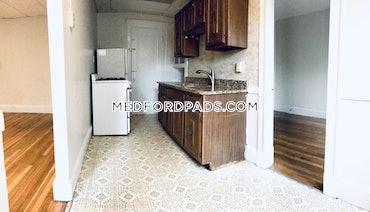 Medford Square, Medford, MA - 1 Bed, 1 Bath - $1,495 - ID#3815795