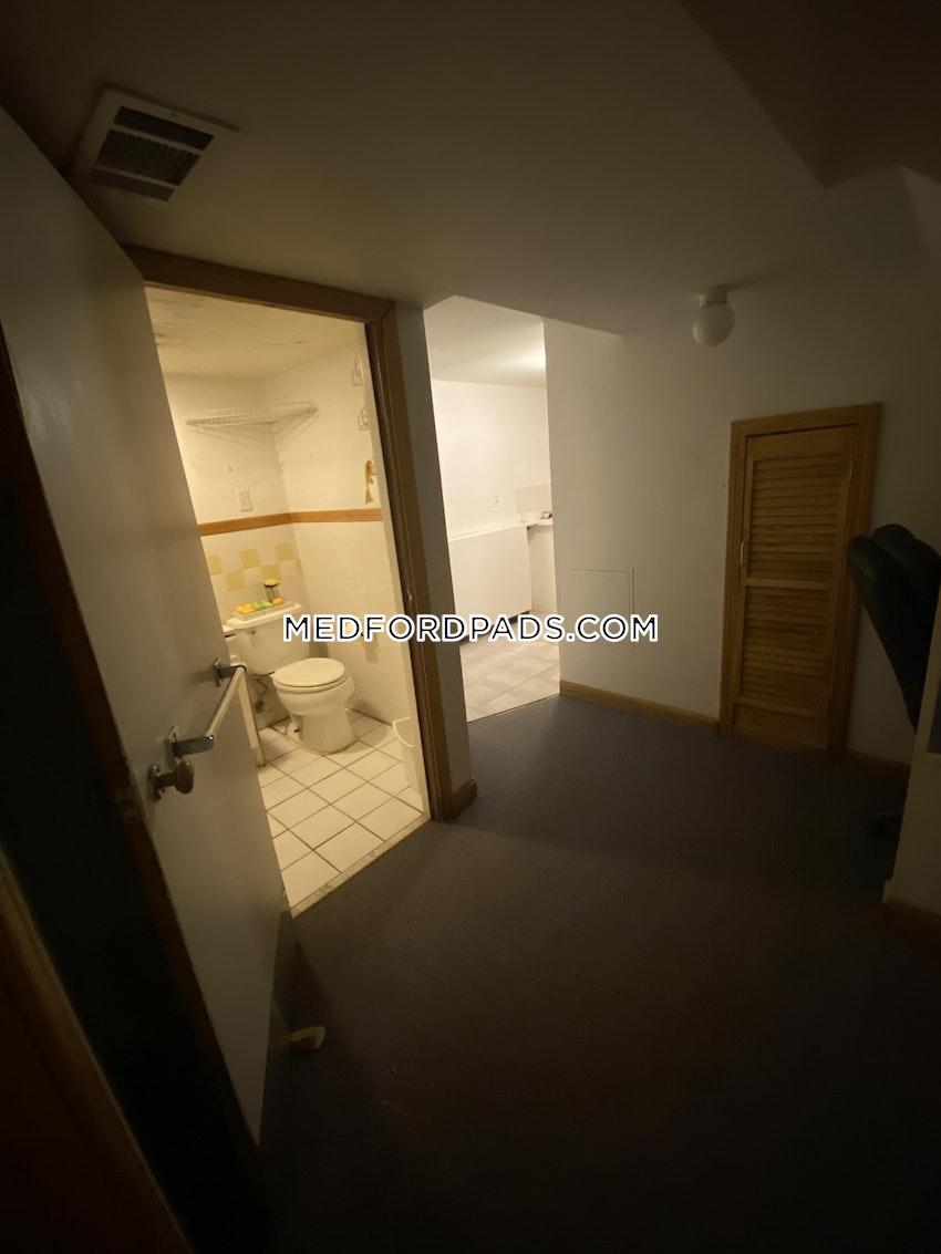 MEDFORD - TUFTS - 1 Bed, 1 Bath - Image 6