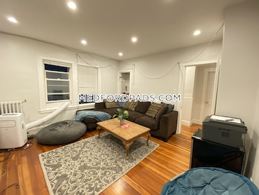 Tufts, Somerville, MA - 5 Beds, 1 Bath - $5,000 - ID#3825202