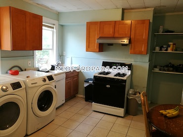 Tufts, Somerville, MA - 5 Beds, 1 Bath - $3,800 - ID#3813591