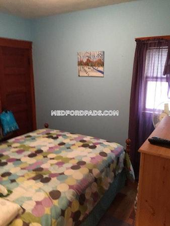 Medford Apartment for rent 3 Bedrooms 1 Bath  Tufts - $2,690
