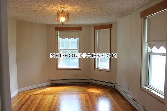 Medford Apartment for rent 4 Bedrooms 1 Bath  Tufts - $3,200