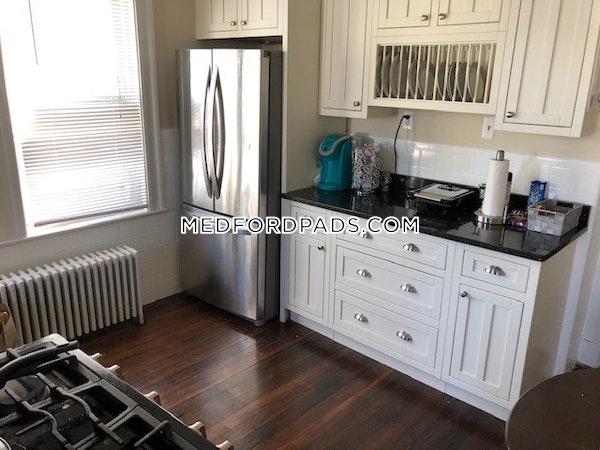 Medford Apartment for rent 3 Bedrooms 1 Bath  Tufts - $2,715