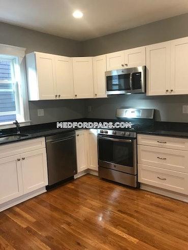 Mission Hill, Boston, MA - 5 Beds, 2 Baths - $5,500 - ID#3820744