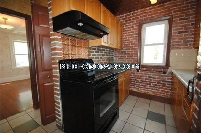 Medford Apartment for rent 5 Bedrooms 1 Bath  Tufts - $4,200