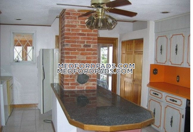 Medford Apartment for rent 6 Bedrooms 2 Baths  Tufts - $5,010