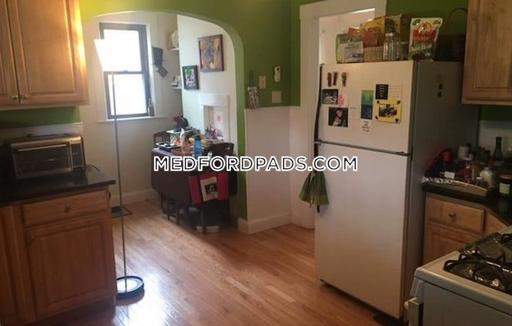 Medford - Tufts - 3 Beds, 2 Baths - $3,000