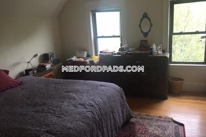 MEDFORD - TUFTS - 3 Beds, 2 Baths - Image 5